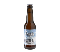 Blonde Ale (330ml)
