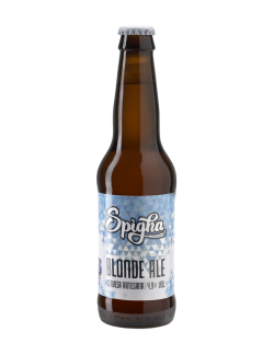 Blonde Ale (33cl)