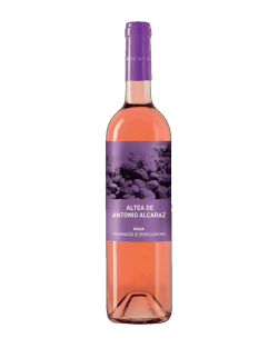 Altea De Antonio Alcaraz - Rose (75cl)