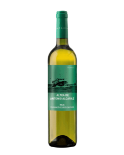 Altea De Antonio Alcaraz - White  (75cl)